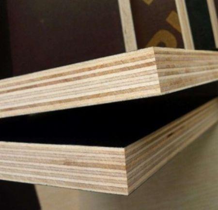 Phenolic Board -- Architecture & Engineering -- Cavite City, Philippines