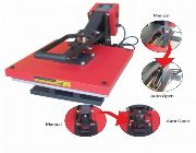 CUYI Heat Press 6 in 1 Complete Package -- Other Services -- Santa Rosa, Philippines