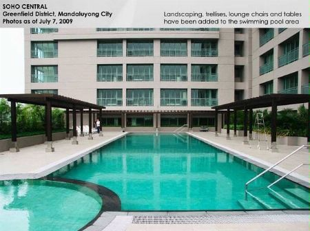 Unit 3718 Soho Central Shaw Blvd -- Apartment & Condominium -- Mandaluyong, Philippines