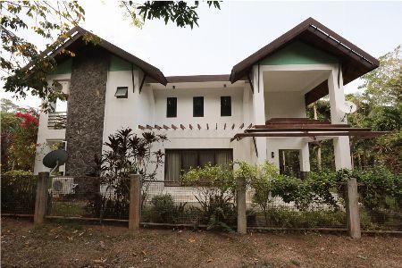 Anvaya Cove, Cliffside -- House & Lot -- Bataan, Philippines
