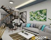 House and Lot -- Townhouses & Subdivisions -- Quezon City, Philippines
