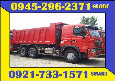 dump truck -- Other Vehicles Metro Manila, Philippines