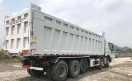 dump truck -- Trucks & Buses Metro Manila, Philippines