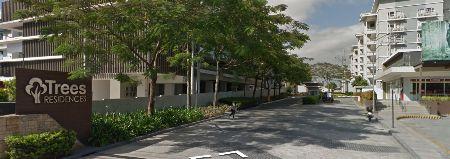 QC Condo for sale near SM Fairview, Trees Residences QC condo for sale -- Apartment & Condominium -- Quezon City, Philippines