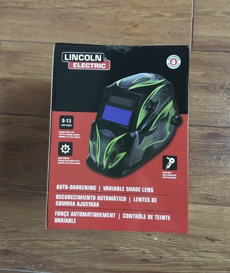 Lincoln Electric -- Home Tools & Accessories -- Pasig, Philippines