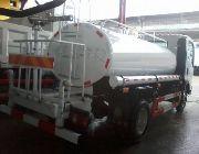 homan, WATER truck, water tanker, 10kl -- Trucks & Buses -- Cavite City, Philippines