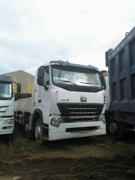Cargo Truck -- Other Vehicles Metro Manila, Philippines