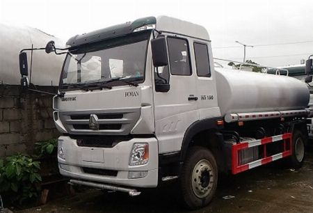 Water Tanker -- Other Vehicles Metro Manila, Philippines