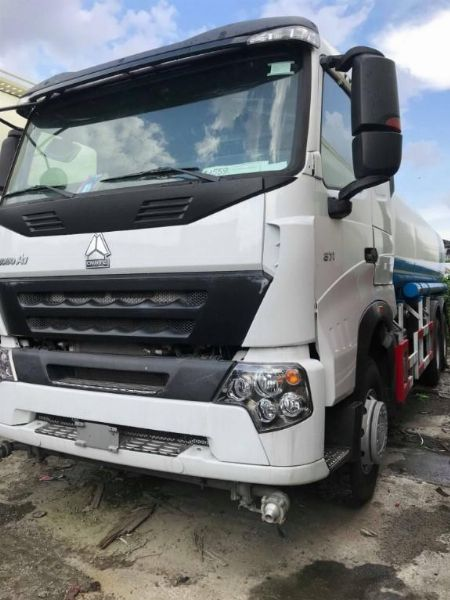Water Truck -- Other Vehicles Metro Manila, Philippines