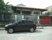 Teacher's Village Residential Lot w/ old house -- House & Lot -- Metro Manila, Philippines