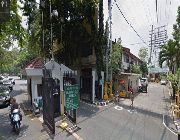 Lot with Warehouse for Sale Malacañang Complex -- Land -- Metro Manila, Philippines