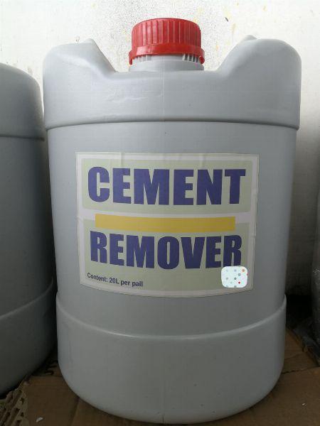 Cement remover Concrete Remover -- Import & Export Metro Manila, Philippines