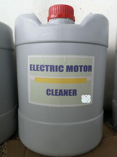 Motor Cleaner Electrical and Generator Cleaner -- Import & Export Metro Manila, Philippines