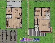 PUEBLO SAN RICARDO - SINGLE DETACHED HOUSE IN TALISAY CEBU -- House & Lot -- Cebu City, Philippines
