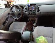 crosswind sportivo mux fortuner montero vios accent altis wigo eon i10 innova gl grandia super grandia urvan escapade -- Compact SUV -- Santiago, Philippines