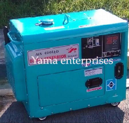 Sale Generators diesel gasoline 3kva 6kva 5kva 7kva 8kva 10kva 12kva -- Home Tools & Accessories Metro Manila, Philippines