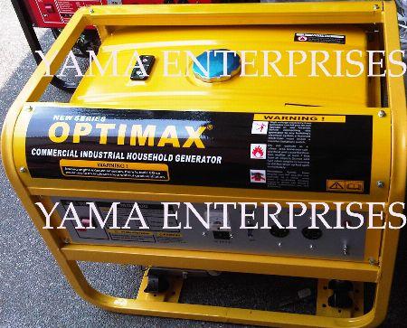 TOPSELLER 8kva 8Kw Gasoline Generator Push start -- Home Tools & Accessories Metro Manila, Philippines