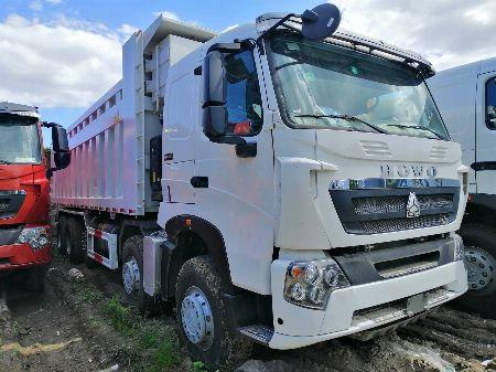 howo a7, dump, dumptruck, dump truck, 14wheeler -- Trucks & Buses -- Cavite City, Philippines