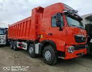 howo a7, dump, dumptruck, dump truck, 12wheeler -- Trucks & Buses -- Cavite City, Philippines
