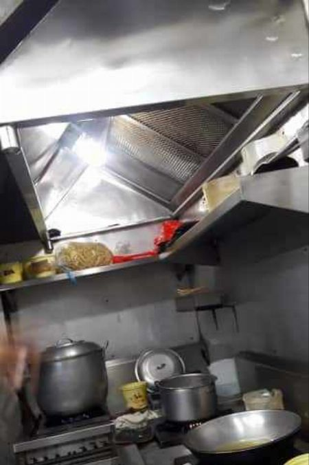 exhaust cleaning,exhaust repair, exhaust , installation, fabrication ducting -- Home Appliances Repair -- Metro Manila, Philippines