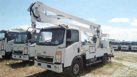 Heavy Equipments -- Trucks & Buses Metro Manila, Philippines