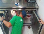 ref repair, freezer  repair. chiller repair, refrigerator repair -- Home Appliances Repair -- Metro Manila, Philippines