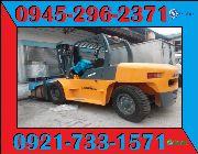 forklift -- Other Vehicles -- Metro Manila, Philippines