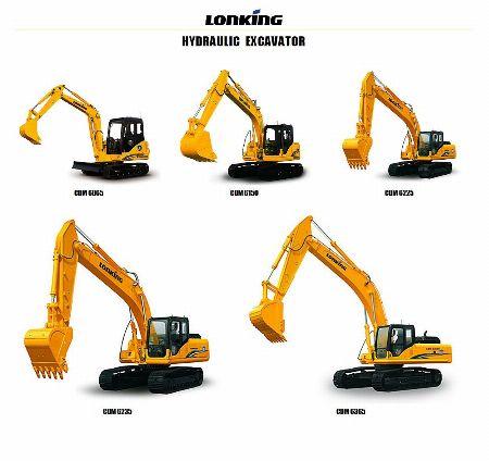 Hydraulic Excavator -- Other Vehicles Metro Manila, Philippines