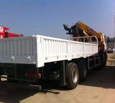 Boom Truck -- Other Vehicles Metro Manila, Philippines