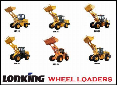 wheel loader -- Other Vehicles Metro Manila, Philippines
