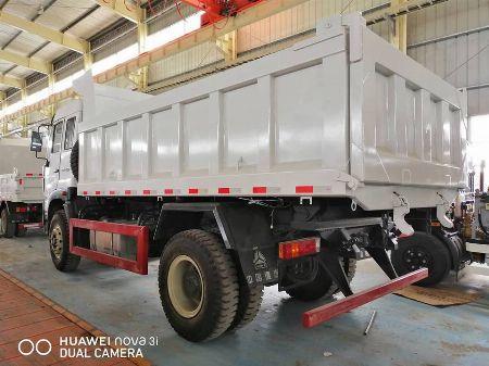 homan, minidump, dump, dumptruck, 10-12cbm -- Trucks & Buses Cavite City, Philippines