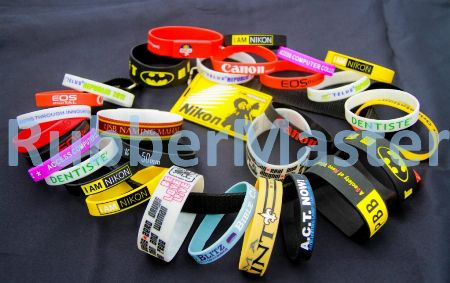 Baller Wristbands -- Other Accessories -- Metro Manila, Philippines