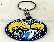 Keychain, Rubberized, Customized, Personalized Keychain -- Other Accessories -- Metro Manila, Philippines