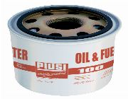 piusi, fuel filter, oil filter -- Everything Else -- Metro Manila, Philippines