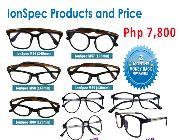 NANOSPEC EYEGLASSES -- Everything Else -- Metro Manila, Philippines