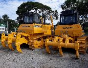 liugong, bulldozer -- Trucks & Buses -- Cavite City, Philippines