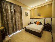SERVICED APARTMENT FULLY FURNISHED -- Apartment & Condominium -- Cebu City, Philippines