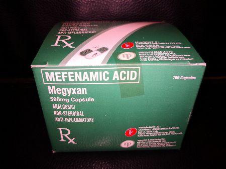 mefenamic acid for sale philippines, where to buy mefenamic acid in the philippines -- All Health and Beauty -- Quezon City, Philippines