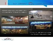Renovation, Office Fit-outs, Construction, Workstations -- Architecture & Engineering -- Metro Manila, Philippines