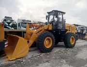 wheel loader, payloader, lonking, 843 -- Trucks & Buses -- Cavite City, Philippines