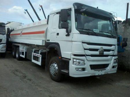 Fuel Truck -- Other Vehicles Metro Manila, Philippines