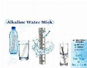 Alkaline Water Stick -- Nutrition & Food Supplement -- Metro Manila, Philippines