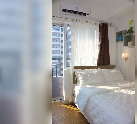 Grace Residences -- Condo & Townhome -- Taguig, Philippines