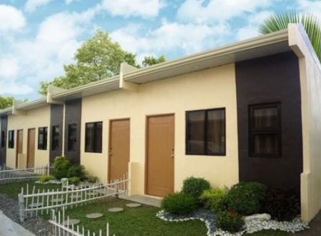 house -- House & Lot -- Ormoc, Philippines