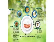 colon cleanser, organi-c, health supplements -- Distributors -- Rizal, Philippines