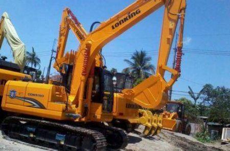 lonking, backhoe, excavator, cdm6150 -- Trucks & Buses -- Cavite City, Philippines