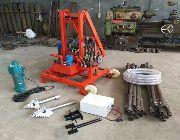 drilling machine -- Other Vehicles -- Metro Manila, Philippines