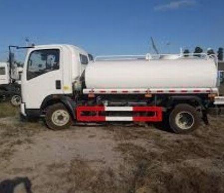Fuel Tanker -- Other Vehicles Metro Manila, Philippines