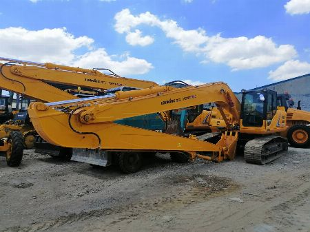 lonking, backhoe, excavator, cdm6235L -- Trucks & Buses -- Cavite City, Philippines