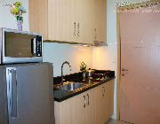 Our 1BR unit with balcony at Light Residences is the one for you! -- Condo & Townhome -- Mandaluyong, Philippines